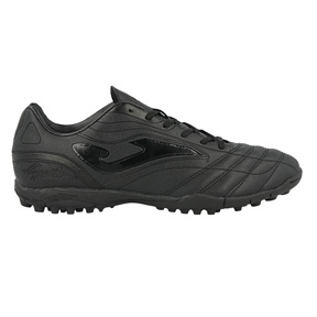 Joma  Aguila Turf Soccer Shoes (Black/Black)