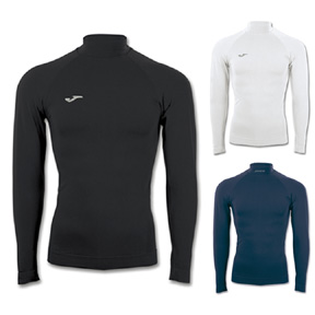 Joma Youth Brama Classic Turtleneck Compression Shirt