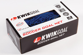 Kwik Goal Junior Recreational Soccer Net (6.5 x 12)