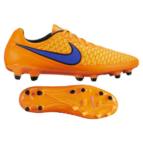 Nike Magista  Orden FG Soccer Shoes (Laser Orange)