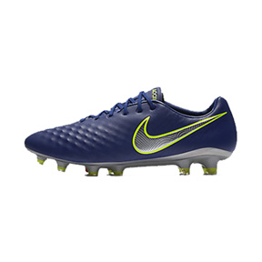 Nike Magista Opus  II FG Soccer Shoes (Time To Shine)