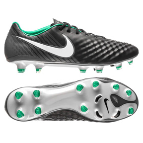 Nike Magista Opus  II FG Soccer Shoes (Pitch Dark Pack)