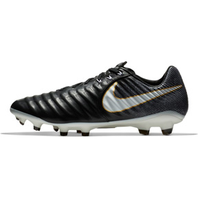 Nike Tiempo Legacy III FG Soccer Shoes (Pitch Dark Pack)