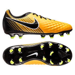 Nike Youth Magista Onda II FG Soccer Shoes (Laser Orange)