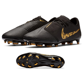 nike gold soccer shoes