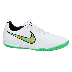 Nike Magista Onda IC Indoor Soccer Shoes (White Pack)