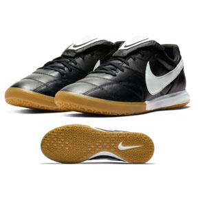 f6c570600 Nike Premier II Indoor Soccer Shoes (Black White)   SoccerEvolution