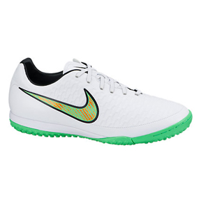 Nike Magista Onda Turf Soccer Shoes (White Pack)
