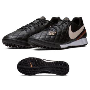 newest c2058 ea7f9 Nike Tiempo LegendX 7 Academy Ronaldinho #10 Turf Shoes ...