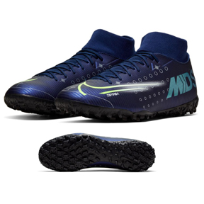 Nike  Superfly  7 Academy DF MDS Turf Soccer Shoes