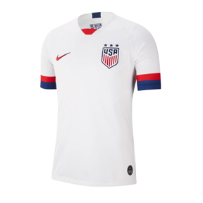 Nike  USA Men's Soccer Jersey (Home 19/20)