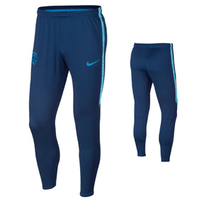 Nike Barcelona Squad Soccer Training Pant (Coastal Blue)