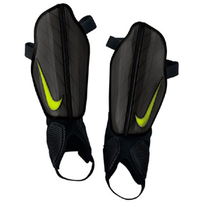 Nike Protegga Flex Shinguard (Black/Volt)
