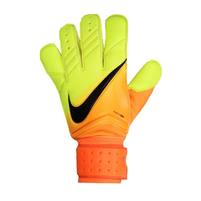 Nike GK  Vapor Grip 3 Soccer Goalie Glove (Orange/Yellow)
