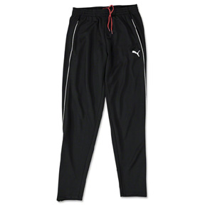 Puma v5.08 Soccer Training Pant (Black/White)