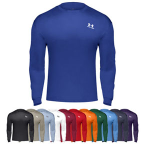 Under Armour LooseGear Long Sleeve Shirt