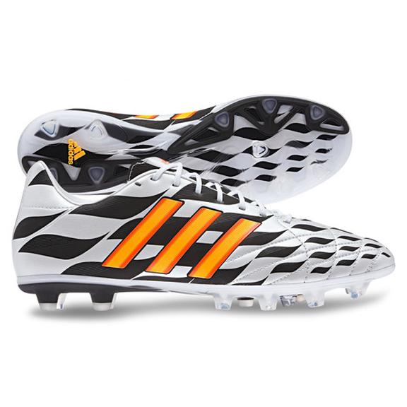8e8e0b132bd adidas 11Pro FG Soccer Shoes (Battle Pack)   SoccerEvolution