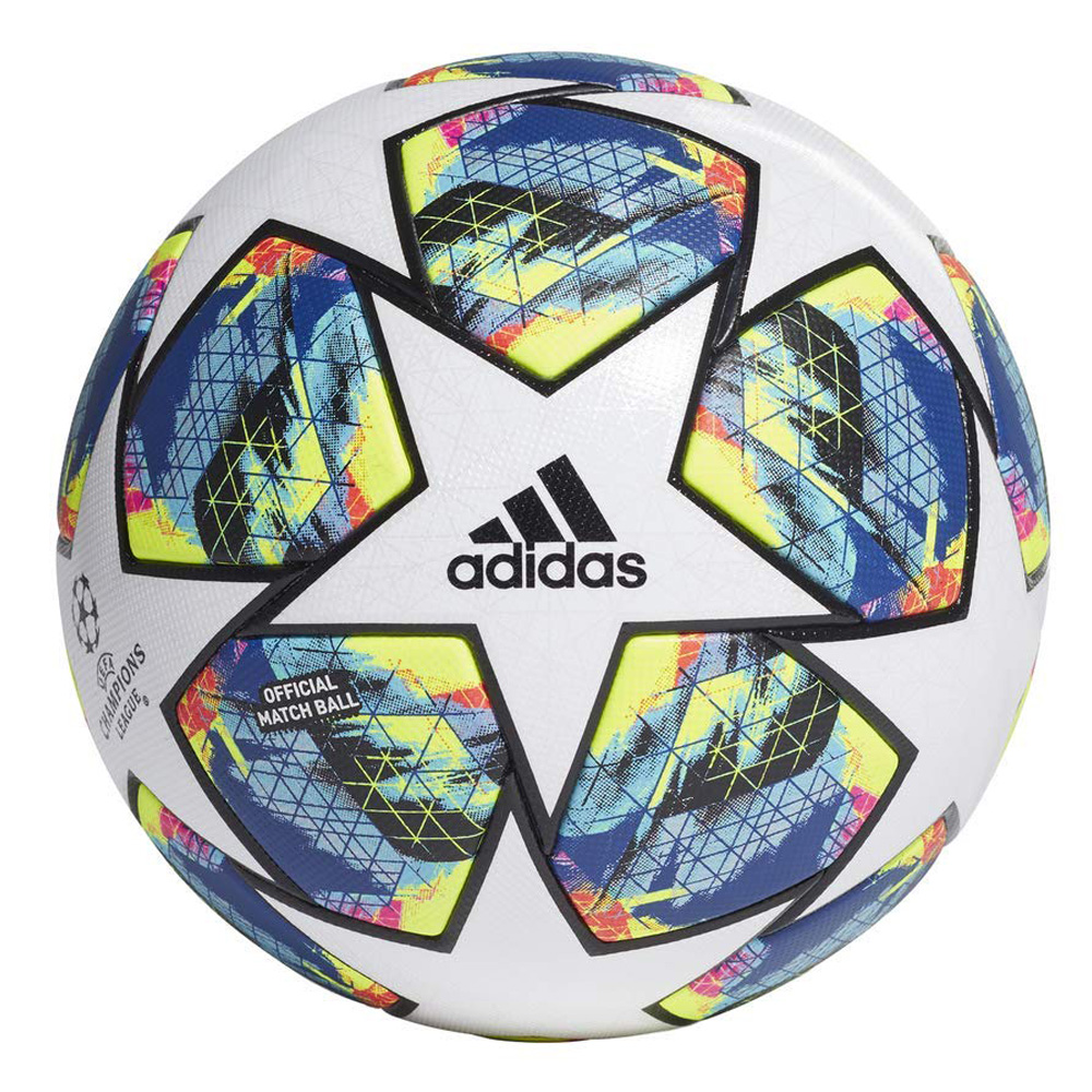 Champions League Group Stage 2020: Adidas UEFA Champions League Finale Match Ball (2020 OMB