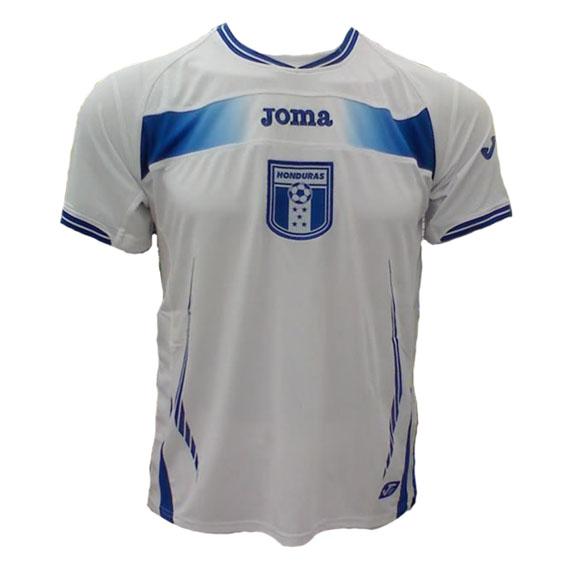 Joma Honduras Soccer Jersey (Home 10 11)   SoccerEvolution bf76767f3