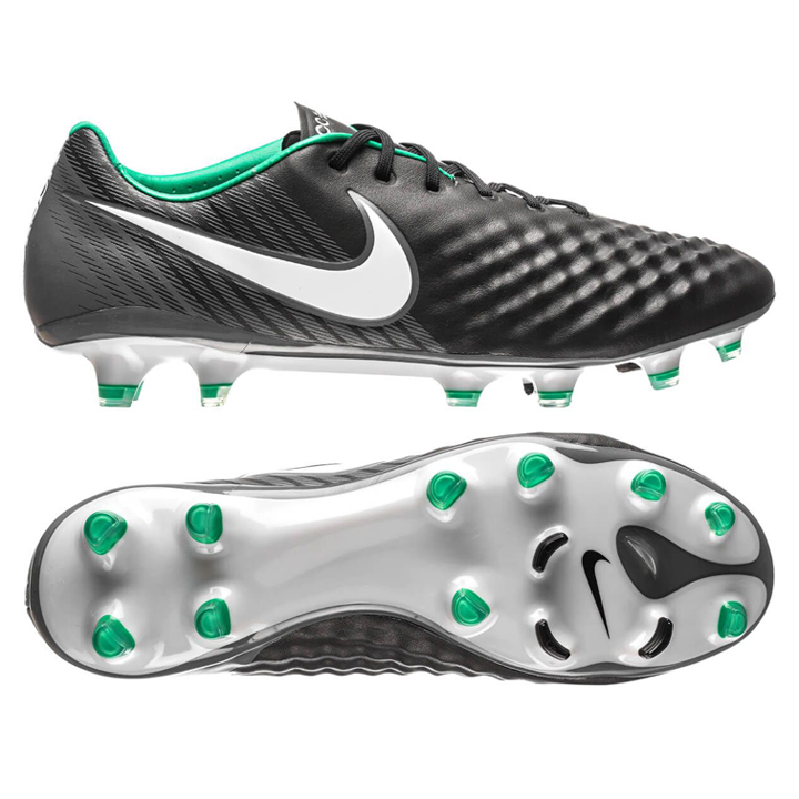 a64e8f238 Nike Magista Opus II FG Soccer Shoes (Pitch Dark Pack)   SoccerEvolution