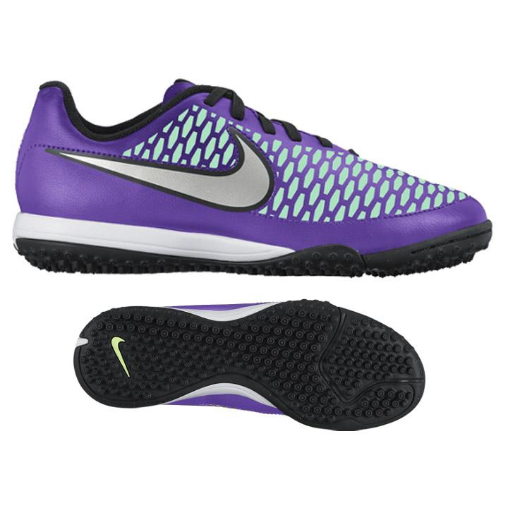 5420ad3e4 Nike Youth Magista Onda Turf Soccer Shoes (Hyper Grape ...