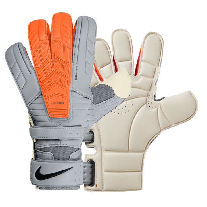 784c859d2 Click here to view larger image. Nike Confidence Soccer Goalkeeper Glove ...