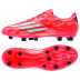 adidas Womens F30 TRX FG Soccer Shoes (Solar Red)