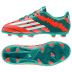 adidas Youth Lionel Messi 10.3 TRX FG Soccer Shoes (Power Teal)