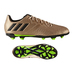 adidas Youth  Lionel Messi  16.3 FG Soccer Shoes (Copper/Green)