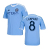 adidas NYCFC Lampard #8 Soccer Jersey (Home 16/17)