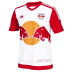 adidas NY Red Bulls Soccer Jersey (Home 16/17)