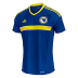 adidas Bosnia and Herzegovina Euro 2016 Soccer Jersey (Home)