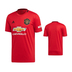 adidas  Manchester United  Soccer Jersey (Home 19/20)