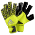 adidas ACE Zones Fingersave Allround Goalie Glove (Solar Yellow)
