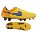 Nike Tiempo Legend V FG Soccer Shoes (Laser Orange)