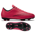 Nike Youth Mercurial Victory V FG (Hyper Pink)