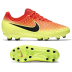 Nike Youth  Magista Onda  FG Soccer Shoes (Total Crimson/Citrus)