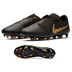 Nike  Phantom Venom Pro FG Soccer Shoes (Black/Vivid Gold)