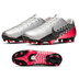 Nike  Mercurial Vapor XIII Academy NJR MG Shoes (Chrome/Black)