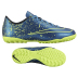 Nike Youth Mercurial Victory V Turf Soccer Shoes (Squadron Blue)