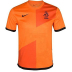 Nike Youth Holland Soccer Jersey (Home 2012/13)