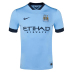 Nike Manchester City Soccer Jersey (Home 14/15)