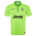 Nike Juventus Flash Flood Soccer Jersey (Alternate 14/15)