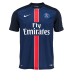 Nike Youth Paris Saint-Germain Soccer Jersey (Home 15/16)