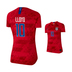 Nike Womens  USA  Carli Lloyd #10 USWNT Jersey (Away 19/20)