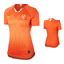 Nike Womens  Holland World Cup 2019 Soccer Jersey (Home 19/20)
