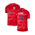Nike Youth  USA  Megan Rapinoe #15 Soccer Jersey (Away 19/20)
