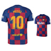 Nike Youth  Barcelona  Lionel Messi #10 Soccer Jersey (Home 19/20)