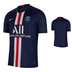 Nike Youth  Paris Saint-Germain  PSG Soccer Jersey (Home 19/20)