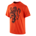 Nike Youth Holland World Cup 2014 Core Plus Soccer Tee (Orange)